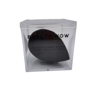 Beauty Wow Black Makeup Blender Sponge 3