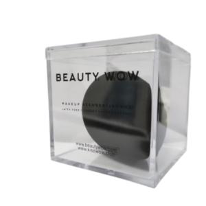 Beauty Wow Black Makeup Blender Sponge 4