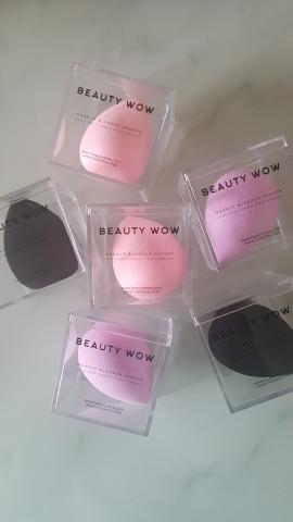 Beauty Wow Makeup Blender Sponges 7