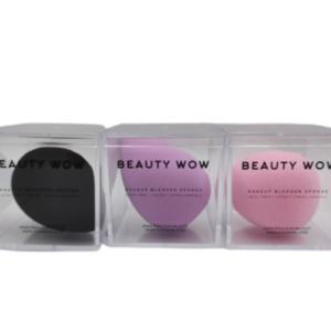 Beauty Wow Makeup Blender Sponges Mixed 2