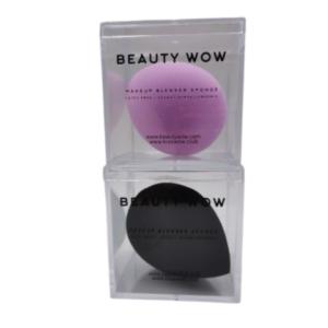 Beauty Wow Makeup Blender Sponges Mixed 5