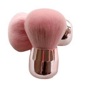 Beauty Wow Super Puff Powder Brush Rose Gold